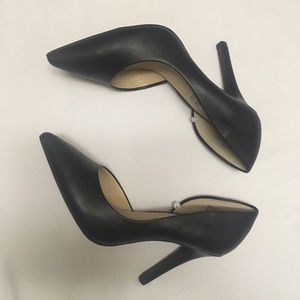 A.n.a black Heels
